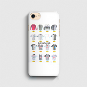 dunfermline athletic   3D Phone case